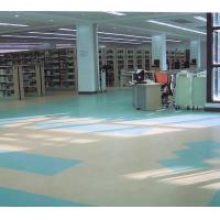 4-Gerflor  PUR treatment Multi layer compact Commercial PVC flooring sheet- TRANSIT FIRST PANAMA