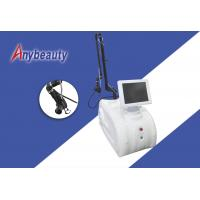 China Medical CE Approval Co2 Fractional Laser Machine stretch mark removal For Skin Resurfacing / Scar Removal on sale