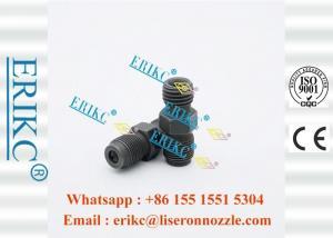 China ERIKC FOORJ00210 Bosch 120 series injector intake oil pipe FOOR J00 210 diesel auto injection parts F OOR J00 210 on sale