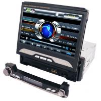 Auto Radio Special Car DVD Bluetooth Player with USB, SD / MMC / MX, TF Card