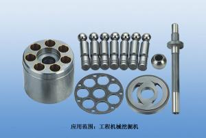 China Hot sale for Hydraulic piston pump parts for Linde B2PV50,Promotion for B2PV50 Linde hydraulic pump parts on sale