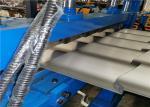 0.6mm Sheet Metal Forming Machine
