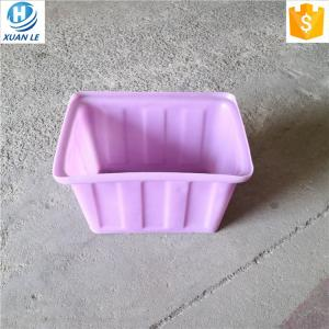 China XL-K50L small plastic tank trays flower pot for grow wholesale on sale