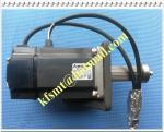 750 Watt JUKI FX-1 Y Axis Motor HC-MFS73-S14 JUKI Servo Motor L809E0210A0