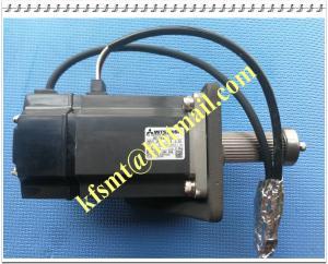 China 750 Watt JUKI FX-1 Y Axis Motor HC-MFS73-S14 JUKI Servo Motor L809E0210A0 supplier