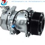 HY-AC1196 SD7H15 4369 54369 auto air pump fit Kenworth Trucks F69-6003-142 auto ac compressor