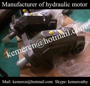 factory directly offered A2FM160 rexroth hydraulic motor