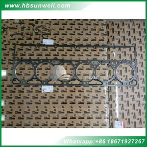 China Original Cylinder Head Gasket 4022500 For Cummins M11 Diesel Engine on sale