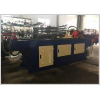Clamping Feeding Automatic Pipe Bending Machine 5kw 3900 * 980 * 1300mm