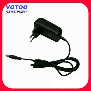 China Switching AC DC Power Supply / Universal AC To DC Power Adaptor 5 Volt 2.5A For D-Link Router on sale