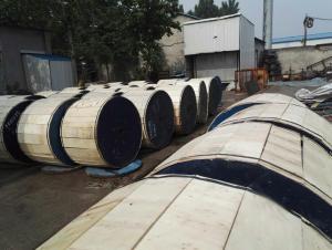 China ACSR 240/40 mm2 Rabbit conductor Overhead aluminum bare conductors on sale