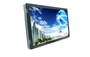 China 3000:1 High Resolution IPS LCD Monitor With Touch Screen , 27'' Open Frame Display on sale
