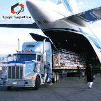TNT EMS Air Freight Forwarders / Sea Freight Cargo Logistics