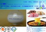 China Ice Cream Thickener Chemical Food Additives Carboxymethylcellulose Sodium wholesale