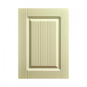 China European Style Replacement Cabinet Doors For Bathroom 338 * 588mm Thickness 20mm on sale