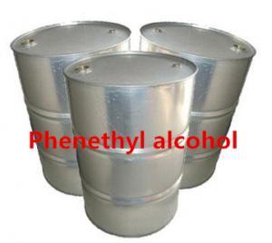 China Phenyl ethyl Alcohol on sale