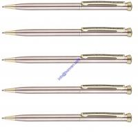 cruises metal pen, hotel & resort use company logo brand ball pen