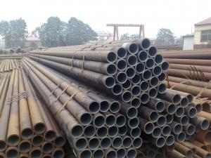 China 20# 108*28*6 - 12m Carbon Steel Seamless Pipe ASTM Structural Steel Pipes on sale