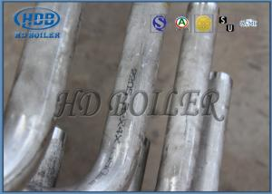 China Spiral Type Stainless Tube Assembly Anti Corrosion Boiler Economizer China First Class Fabrication Standard on sale
