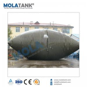 China mola tank Soft Water Tank, Rain Water Tank, 1000L 2000L 3000L 5000L 10000L Agriculture Bulk Storage Bladders on sale