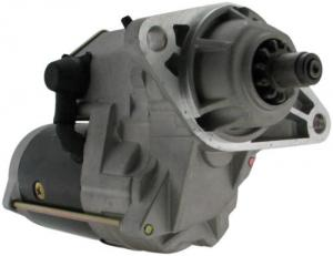 China Starter 4HE1 Engine 8972077860 228000-7002 18407  8971477780, 8971477781 on sale