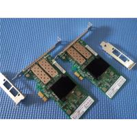 1000Mbps PCI Express x1 Dual Port SFP Fiber Optic Network Interface Controller LC Fiber Server Network Interface Adapter