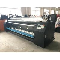 Epson Head Sublimation Printing Machine Sublimation Roll To Roll Inkjet Printer