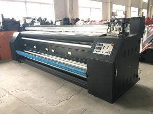 China Epson Head Sublimation Printing Machine Sublimation Roll To Roll Inkjet Printer on sale