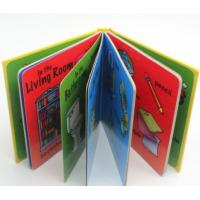Professional Children Book Publishers In China,Baby Book For Color Learning