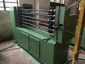 China 機械/自動ばねの巻く機械を作る 1.5kw 頑丈な Gabion の網 on sale