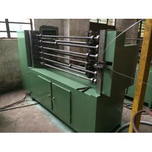 China maille résistante de 1.5kw Gabion faisant la machine/la machine de enroulement ressort automatique on sale