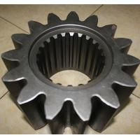 Volvo excavator EC360 New Type Swing Motor gearbox and spare parts /Planetary gear/sun gear
