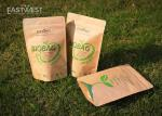 Matte Sustainable Packaging Paper Bags Direct Printing Customized Size