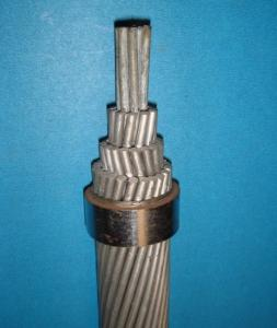 China AAC/ACSR Conductor on sale
