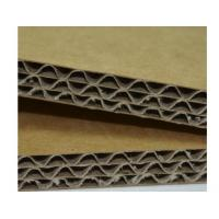 Recycle 30mm Thickness Heavy Duty Cardboard Sheets Moistureproof