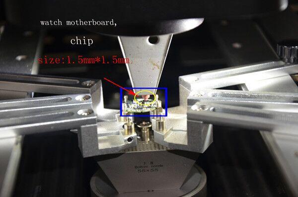 watch chips repair