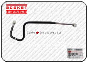 China 8971485710 8-97148571-0 Power Steering Oil Pump To Flexible Hose Pipe Suitable for ISUZU NHR NKR on sale