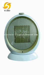 China Multi Function Colorful PTC Fan Heater Energy Efficient Electric Heaters on sale