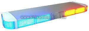 China TBD-GA-08325I LED lightbar with 100W siren & speaker, PC lens & Aluminium cover and base, on sale