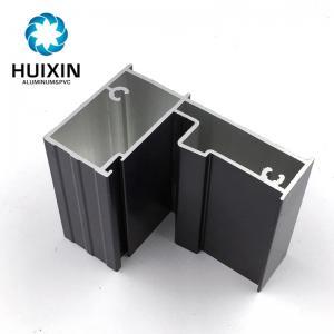 China Aluminium Windows Powder Coating Aluminium Extrusion Profile on sale