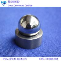 Grinding polished tungsten carbide ball and valve seats excellent performance tungsten carbide ball and seat