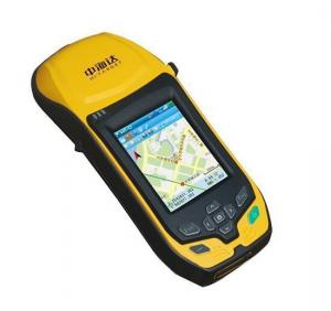 China Handheld GPS RTK Survey Device Qstar8 handheld GPS GNSS RTK Equipment on sale