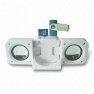 China Mini stereo speaker,Laptop Speaker,SD card speaker,USB speaker,Mini speaker on sale
