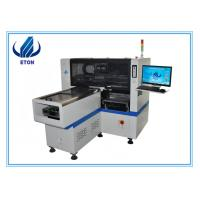Full Automatic SMD Mounting Machine LED SMD Chip Mounter for Manufacturing PCB E6T