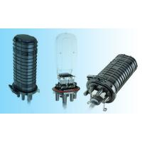 cap-type fiber optic splice closure ETC-D010