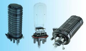 China cap-type fiber optic splice closure ETC-D010 on sale