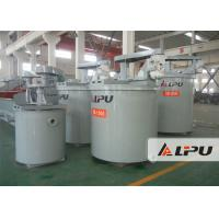 Ore Dressing Plant XB2500 Mineral Mixing Agitation Tank in Metallurgy Chemical Industry
