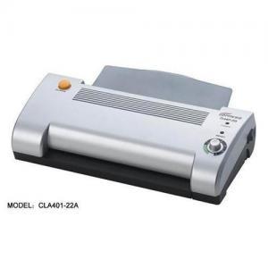 China Laminador CLA401-22A de la bolsa del tamaño A4 on sale