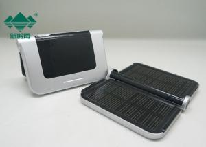 China Portable AA Battery Cell Phone Solar Charger / Emergency Mobile Phone Charger on sale