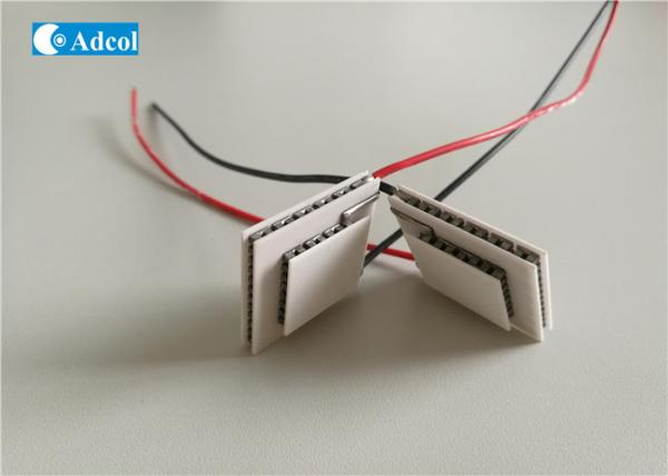 Two Stage Thermoelectric Cooling Module Peltier Effect Cooling